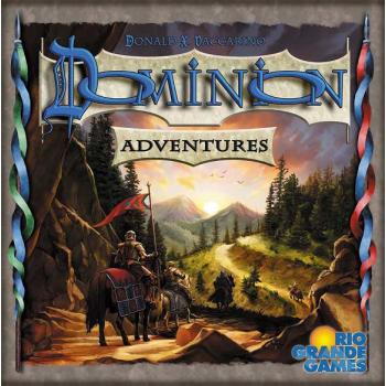 Dominion: Adventures Expansion