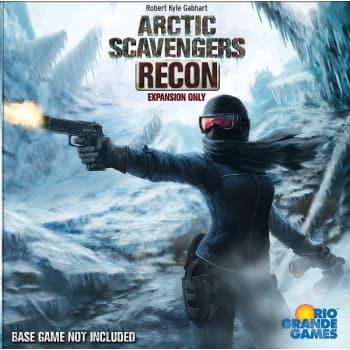 Arctic Scavengers Recon Expansion