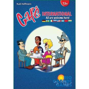Cafe International