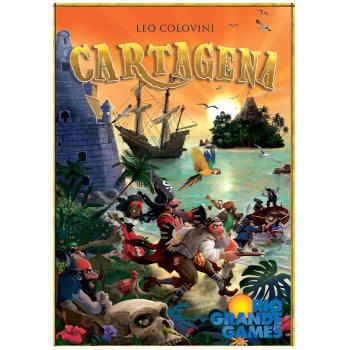 Cartagena Second Edition