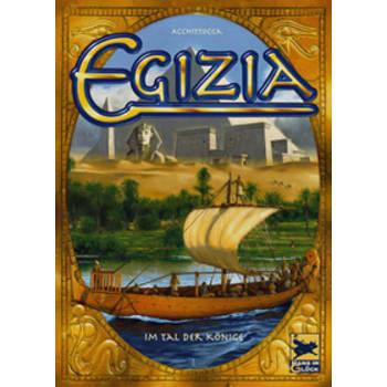 Egizia Board Game