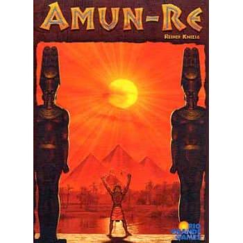 Amun-Re Board Game