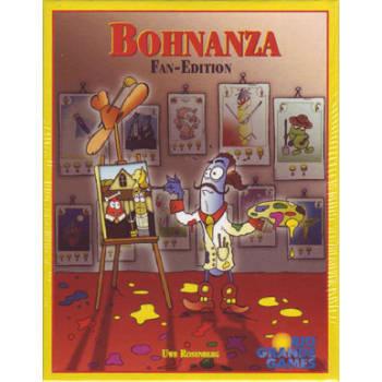 Bohnanza: Fan Edition Card Game