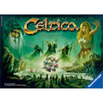 Celtica Board Game