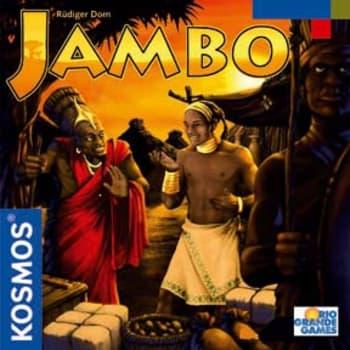 Jambo Board Game