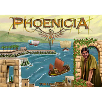 Phoenicia Board Game