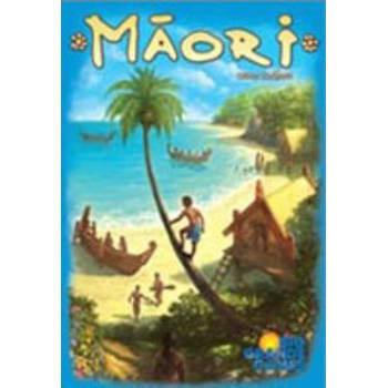 Maori Board Game