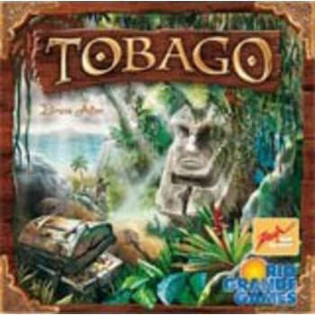 Tobago Board Game