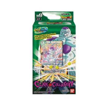 Dragon Ball Super TCG - Clan Collusion - Starter Deck
