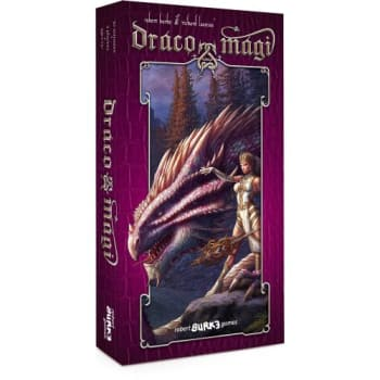Draco Magi