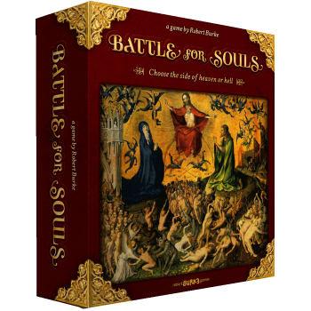 Battle for Souls