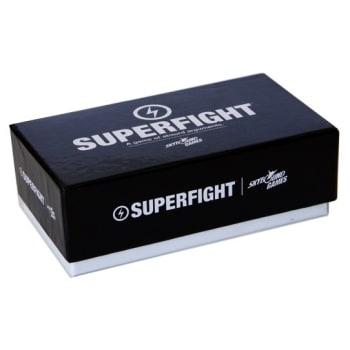Superfight: Core Deck