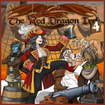 Red Dragon Inn 4