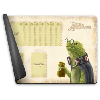 Dale of Merchants: One Player Playmat - Tuatara