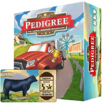 Pedigree (Beef Cattle edition)