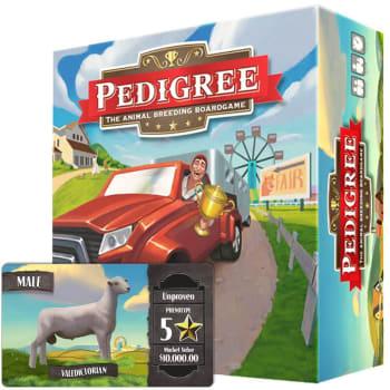 Pedigree (Southdown Sheep edition)