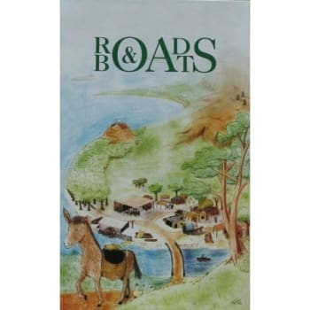 Roads & Boats: 20th Anniversary Edition