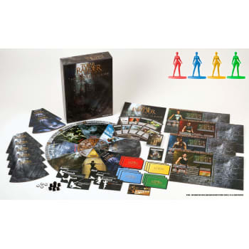 Tomb Raider Legends: The Board Game