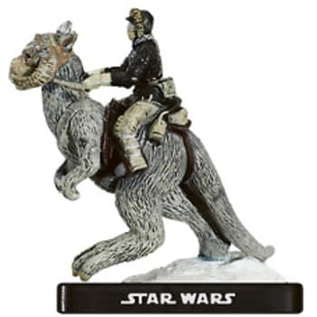 Han Solo on Tauntaun - 09