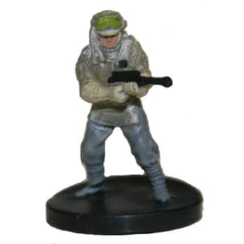 Elite Hoth Trooper - 01