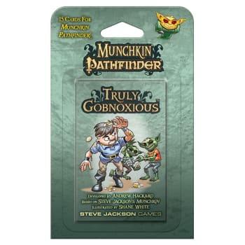 Munchkin Pathfinder: Truly Gobnoxious Expansion