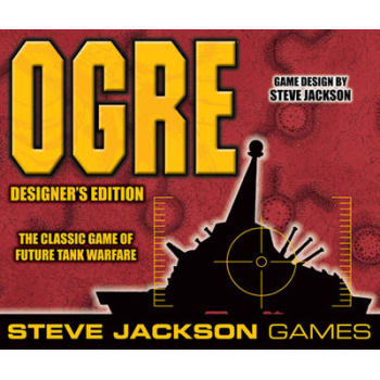 Ogre: Designer's Edition