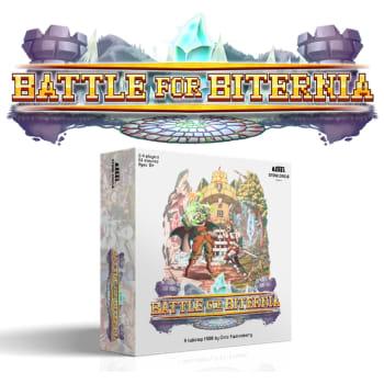 Battle for Biternia