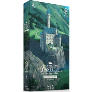 Between Two Castles: Secrets & Soirees Expansion