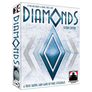 Diamonds: 2nd Edition
