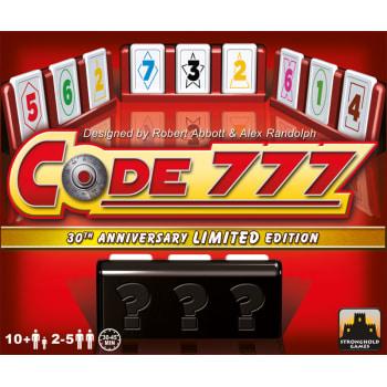 Code 777 (30th Anniversary Edition)