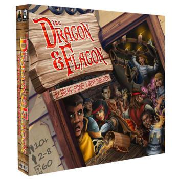 The Dragon & Flagon (Ding & Dent)