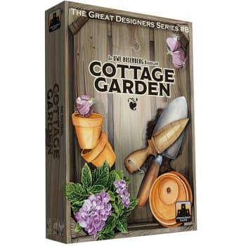 Cottage Garden (Ding & Dent)