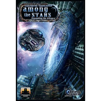 Among The Stars: Expanding the Alliance Expansion