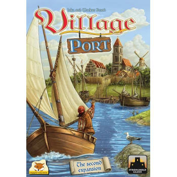 Village: Village Port Expansion