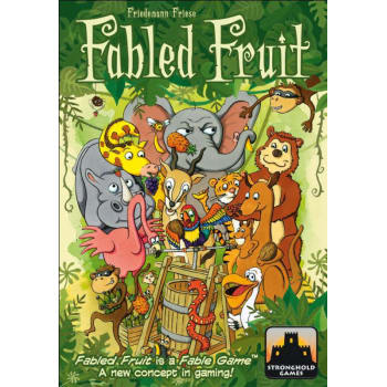 Fabled Fruit (Ding & Dent)