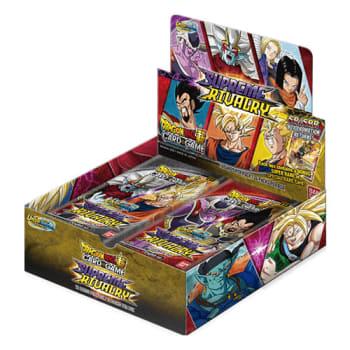 Dragon Ball Super TCG - Supreme Rivalry - Booster Box