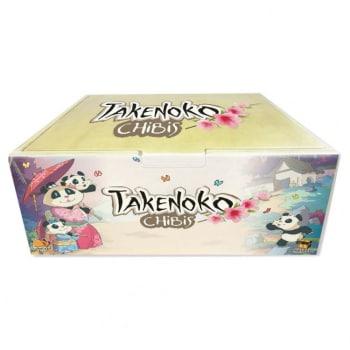 Takenoko: Chibis Expansion Collector's Edition