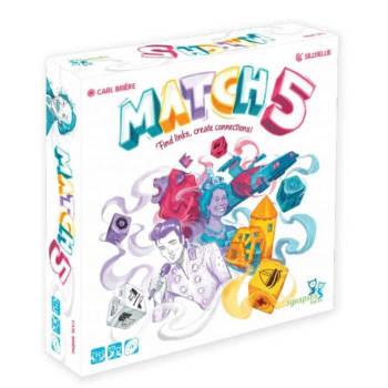 Match 5