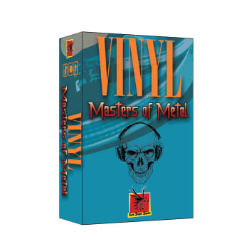 Vinyl: Masters of Metal Expansion