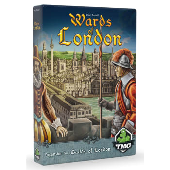 Guilds of London: Wards of London Expansion