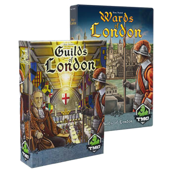 Guilds of London Bundle