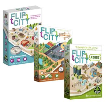 Flip City Bundle