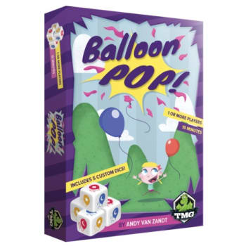 Balloon Pop!
