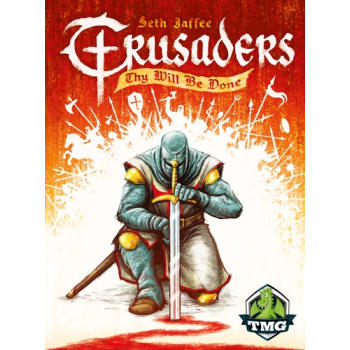 Crusaders: Thy Will Be Done