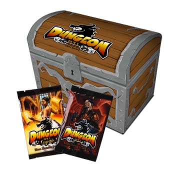 Dungeon Roll Bundle