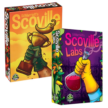 Scoville Bundle