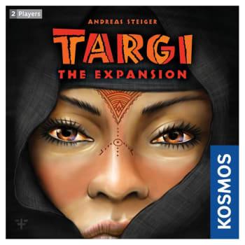 Targi: The Expansion