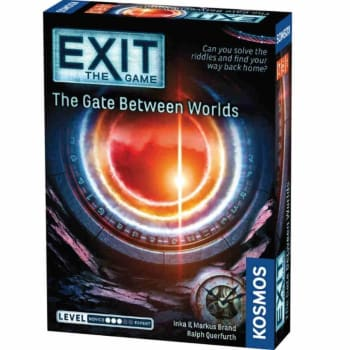 Exit: The Gate Between Worlds