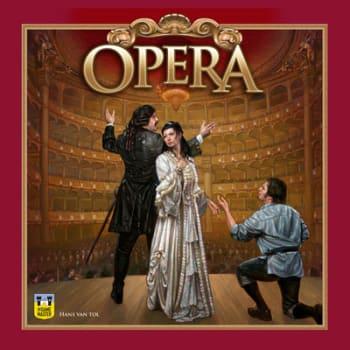 Opera Board Game