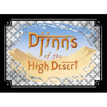 Djinns of the High Desert